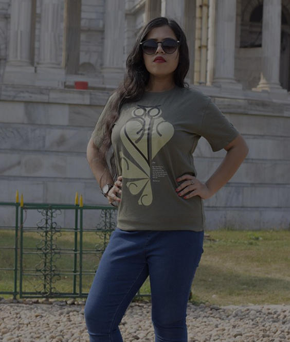 BENGALI GRAPHIC T-SHIRTS